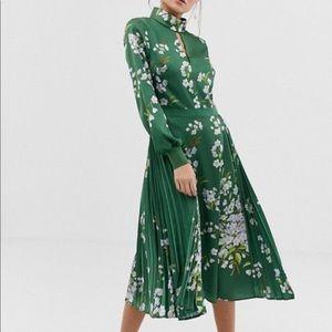 Ted Baker Satin dress